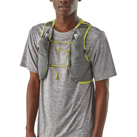 Patagonia Slope Runner Chaleco Normal, cave grey